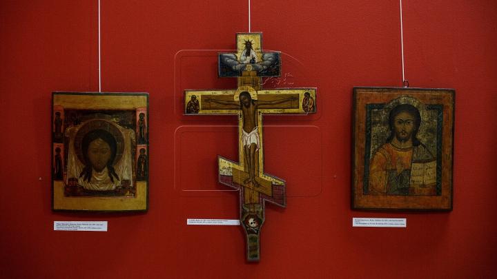 EXPOZIŢIE INEDITĂ la Muzeul Național de Etnografie! Primii vizitatori au rămas impresionaţi (FOTOREPORT)