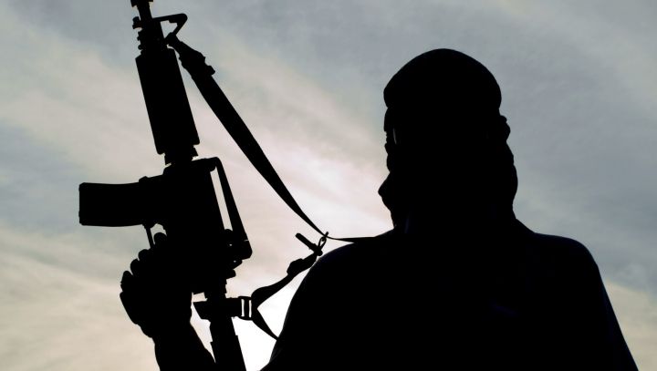TEROARE ISLAMISTĂ! Patru fotbaliști au fost decapitați în Siria