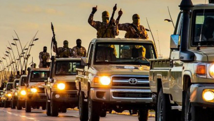 Statul Islamic a anunţat care este oraşul unde va fi comis următorul ATENTAT TERORIST