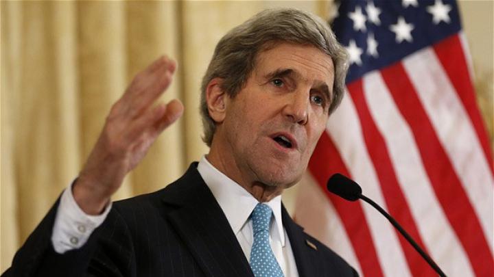 SUA vor primi 10.000 de refugiați sirieni în acest an