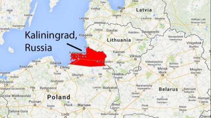 Rusia ripostează! A reintrodus controale la frontiera regiunii Kaliningrad cu Polonia