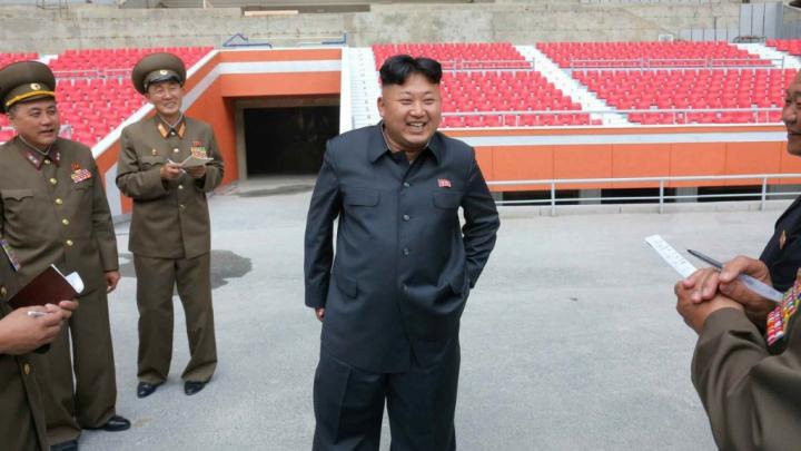 ALERTĂ MONDIALĂ! În Coreea de Nord a fost descoperit un complex nuclear secret
