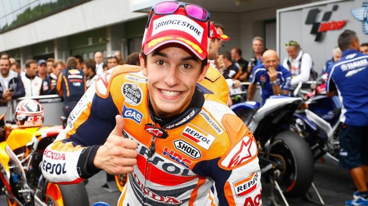 Marquez, de neoprit. Pilotul spaniol şi-a adjudecat a zecea victorie în 2019