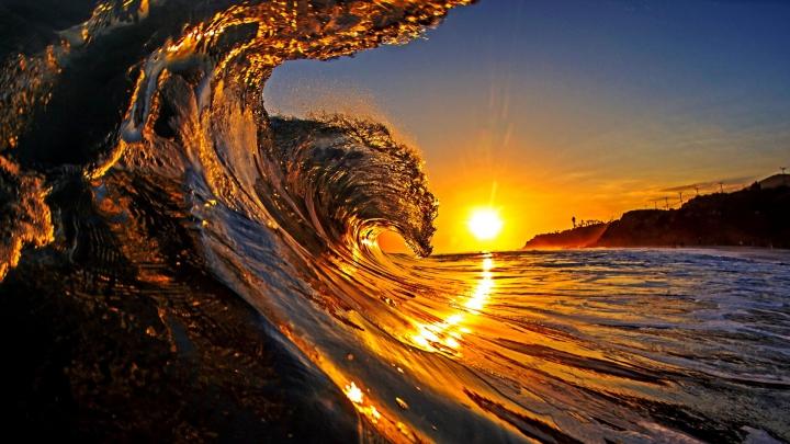 Cât la sută din apa oceanului este, de fapt, urină? RĂSPUNSUL UIMITOR