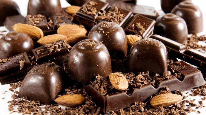 11 iulie, ziua mondială a ciocolatei! Iată 7 motive să o mănânci
