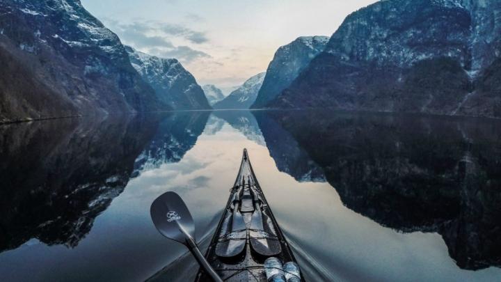 National Geographic a INTERZIS Photoshop în fotografii