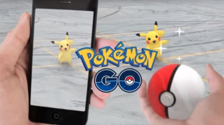 Pokemon Go crează nebunie în rândul jucătorilor. Pentru ce a sunat un adolescent la poliție