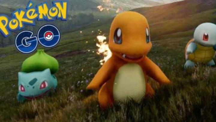 Nebunia Pokemon Go lasă urme pe viață. Ce le fac părinții copiilor nou-născuți