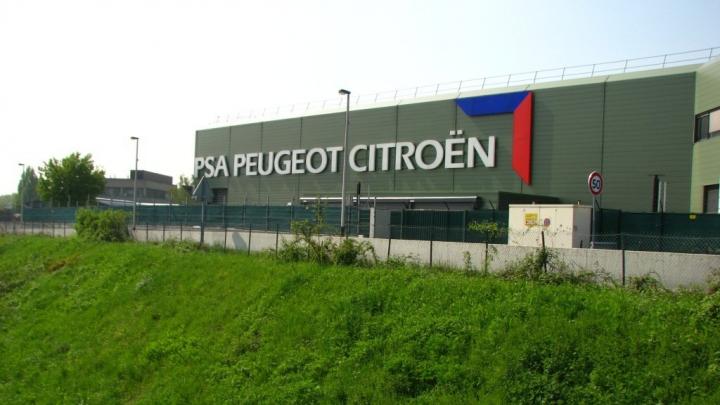 Grupul francez Peugeot-Citroen a publicat TESTELE REALE de consum
