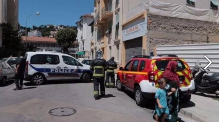 GALERIE FOTO. Imagini din locuința atacatorului de la Nisa