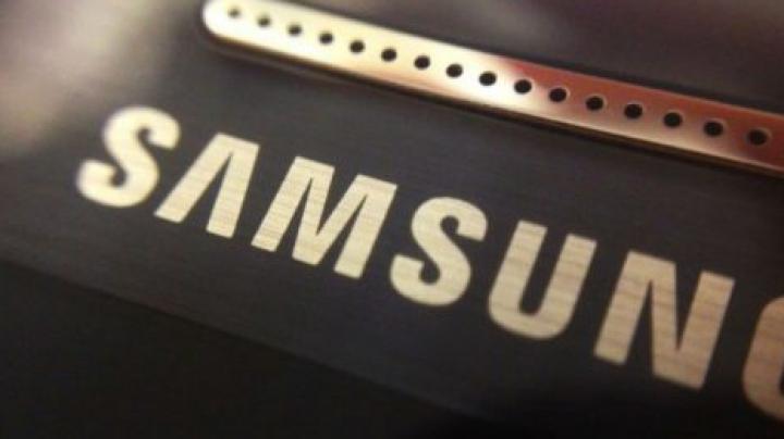 Samsung ar putea lansa un telefon mid-range cu display de 7 inchi