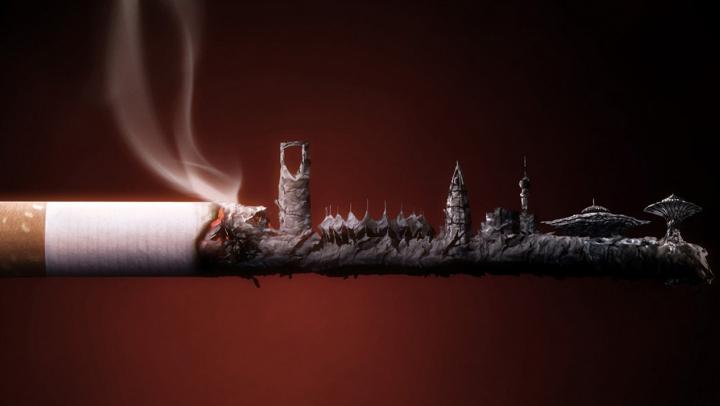 De ce unii fumători NU fac cancer şi trăiesc până la vârste înaintate? Află ce îi protejează