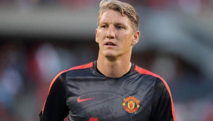 Bastian Schweinsteiger se retrage de la selecţionata Germaniei