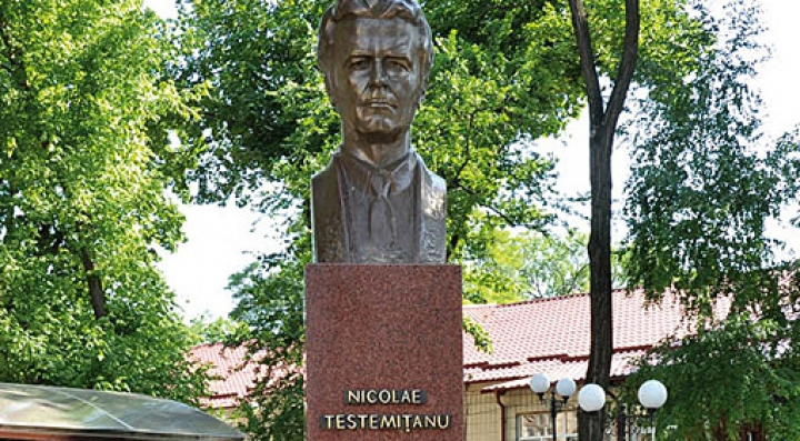 """Anul 2017 a fost declarat """"Anul Nicolae Testemițanu"""""""