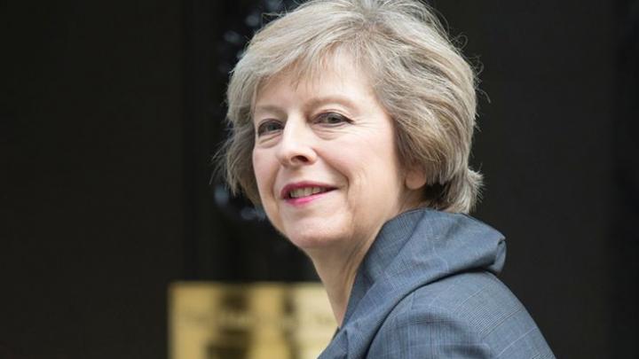 Barack Obama a felicitat-o pe Theresa May. Afirmaţia făcută de Preşedintele SUA