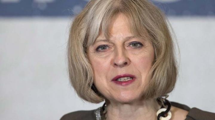 OFICIAL! Theresa May este NOUL PRIM-MINISTRU al MARII BRITANII
