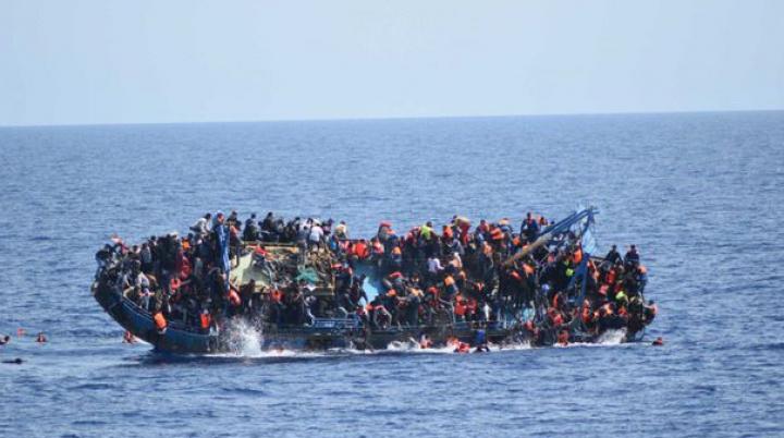 Rețea amplă de trafic de migranți, destructurată în Italia. Zeci de oameni au fost arestați