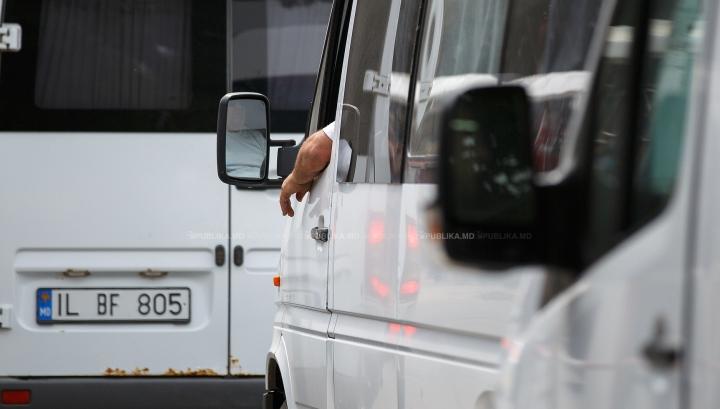 IMPORTANT. Modificări ale itinerarelor unor rute de microbuz. Traseele pe care vor circula