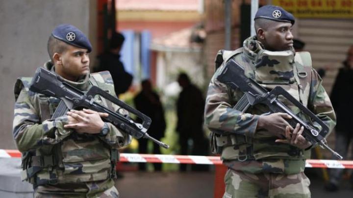 ATENTATUL SÂNGEROS din Nisa: Fosta soție a agresorului, reținută de poliție