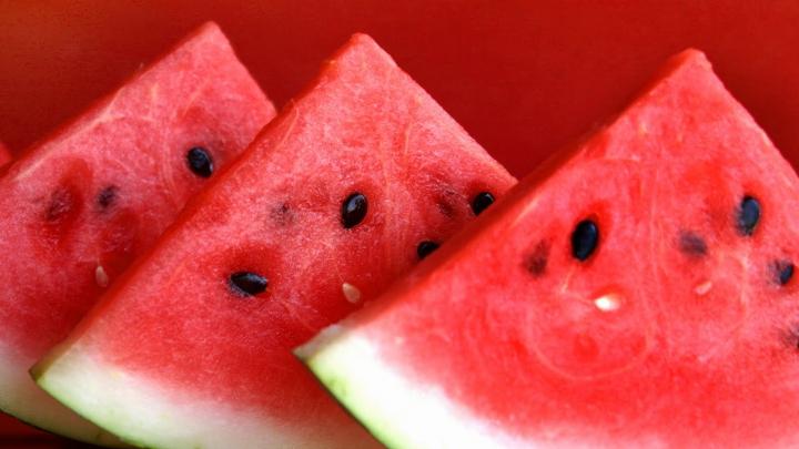 Seminţele de pepene roşu, un beneficiu pentru sănătate