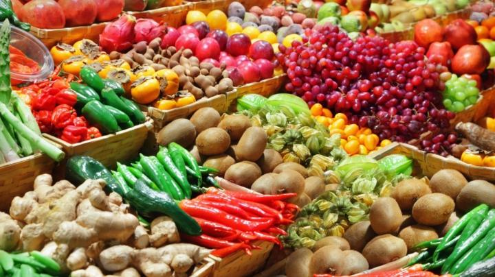 Ţara în care guvernul s-a aliat cu cetățenii pentru a-i ajuta să mănânce sănătos