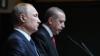 Putin şi Erdogan au bătut palma! Ce au decis în privinţa Siriei
