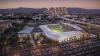 Stadion de 350 de milioane. FC Los Angeles se pregăteşte minuţios de debutul în Major Soccer League