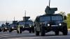 Armata Naţională se pregăteşte intens pentru parada militară de Ziua Independenţei (FOTO/VIDEO)