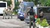 Reținere cu focuri de armă şi EXPLOZII la Sankt Petersburg (Video)