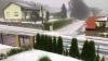 URGIE la graniţa dintre Austria şi Ungaria. Pământul, acoperit cu gheaţă (VIDEO)