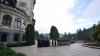 Imagini de la aşezarea în Holul de Onoare a sicriului Reginei Ana (GALERIE FOTO)
