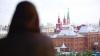MOTIV DE MÂNDRIE! Carla's Dreams a cântat ÎN ROMÂNĂ la un post de radio din Rusia (VIDEO)