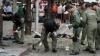 Explozii în mai multe stațiuni turistice din Thailanda. Patru morți și zeci de răniți