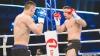 Alexandru Burduja va lupta pentru centura de campion la Gala K.O.K.