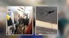 MOMENTE DE GROAZĂ! Zeci de răniţi la bordul unui avion de pasageri afectat de turbulenţe (VIDEO)
