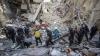Cutremur în Italia. Numărul persoanelor decedate în urma seismului creşte îngrijorător