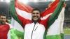 RIO 2016. Atletul Dilșod Nazarov a adus Tadjikistanului prima medalie olimpică de aur din istoria sa