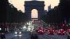 Noi măsuri anti-poluare în Paris: Mașinile înregistrate înainte de 1977 nu vor mai avea voie să circule