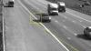 HALUCINANT! Un şofer a fost amendat din cauza umbrei automobilului