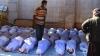 Raport ONU: Armata siriană a comis CEL PUŢIN două ATACURI CHIMICE în Siria