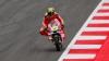 Andrea Iannone va pleca din pole position în Marele Premiu al Austriei la MotoGP