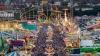 Rucsacurile vor fi interzise în acest an la Oktoberfest din Munchen