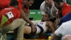 ÎNGROZITOR! Un sportiv fracez şi-a rupt un picior în timpul unei competiţii de la JO 2016 (VIDEO +18)