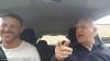 Un tânăr îşi ajută tatăl care suferă de Alzheimer printr-o metodă neobişnuită (VIDEO)