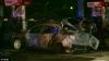 Gest eroic al unei femei! A salvat doi copii, după izbucnirea unui incendiu la o benzinărie (VIDEO)