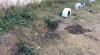 Răufăcători la Ialoveni! Persoane necunoscut au vandalizat un teren de joacă pentru copii (FOTO)