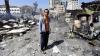TRAGIC! În războiul din Yemen au fost ucise cel puțin 10.000 de persoane