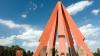 """INEDIT! Imaginea Complexului Memorial """"Eternitate"""", pe o monedă rusească"""