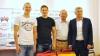 Canotorii Serghei şi Oleg Tarnovschi, care reprezintă Moldova, favoriţi la câştigarea unei medalii la JO