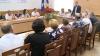 Problemele din satul Mândra, în atenția deputaților. Sergiu Sîrbu a avut o întrevedere cu localnicii